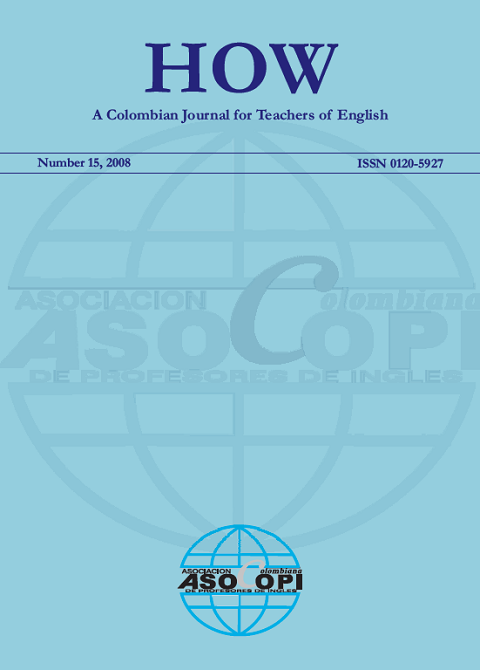 Evaluating English Textbooks: A Cultural Matter | HOW Journal